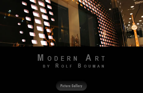 Modern Art by Rolf Bouman